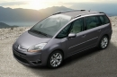 Citroen Grand C4 Picasso Wagon