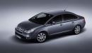 Citroen New C4 Sedan