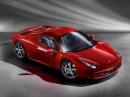 Ferrari 458 Spyder Convertible