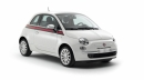 Fiat 500 by Gucci Hatchback