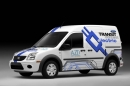 Ford Transit Connect EV Electric Van