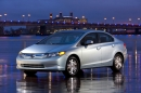 Honda Civic Hybrid Sedan
