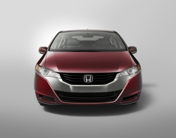 Honda FCX Clarity Electric Sedan