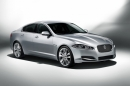 Jaguar XF Portfolio Sedan