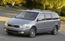 Kia Sedona Minivan
