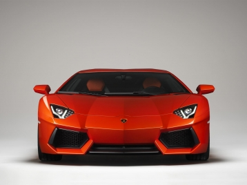 Lamborghini Aventador LP 700-4 Sports Coupe