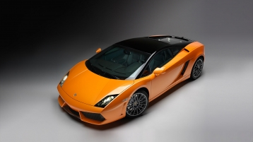 Lamborghini Gallardo LP 560-4 Bicolore Sports Coupe