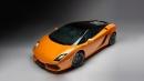 Lamborghini Gallardo LP 560-4 Bicolore Sports Coupe