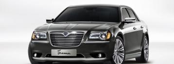 Lancia New Thema