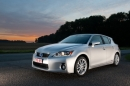 Lexus CT Hybrid Sedan Hatchback