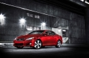Lexus IS C Coupe