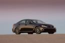 Lexus IS F Sedan