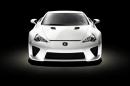 Lexus LFA Coupe Sports