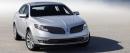 Lincoln MKS Sedan