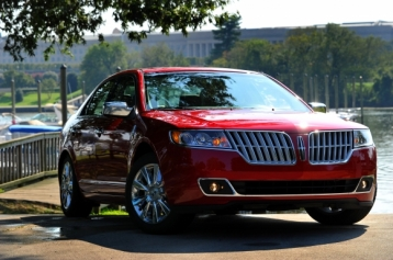 lincoln mkz hybrid sedan 2012 pros cons lincoln mkz. Black Bedroom Furniture Sets. Home Design Ideas
