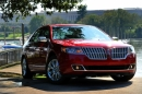 Lincoln MKZ Hybrid Sedan