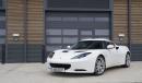 Lotus Evora IPS Sports Coupe