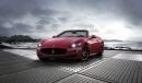 Maserati GranCabrio Sports