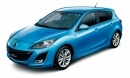 Mazda 3 5-Door Sedan