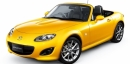 Mazda MX-5 Miata Sports Coupe