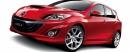 Mazda Speed 3 Sedan