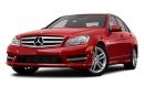 Mercedes-Benz C-Class C250 Luxury Sedan