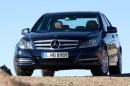 Mercedes-Benz C-Class C300 4MATIC Luxury Sedan