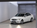 Mercedes-Benz C-Class C350 Sports Sedan