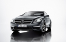 Mercedes-Benz CL-Class CL63 AMG Coupe