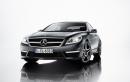 Mercedes-Benz CL-Class CL63 AMG Coupe