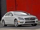Mercedes-Benz CLS-Class CLS 550 Coupe