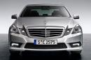 Mercedes-Benz E-Class E550 Sedan