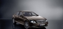 Mercedes-Benz S-Class S600 Sedan