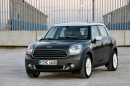 Mini Cooper Countryman Sedan