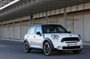 Mini Cooper S All 4 Countryman Sedan