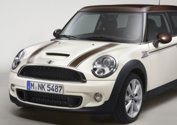 Used Mini Cooper S Clubman Wagon 2012 Reviews Ratings Mini