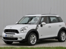 Mini Cooper S Countryman Sedan