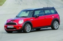 Mini John Cooper Works Clubman Wagon