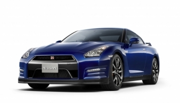 Nissan GT-R Sports Coupe