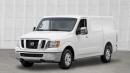 Nissan NV3500 HD Van