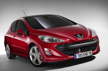 used peugeot 308 gti hatchback - 2012 reviews & ratings | peugeot