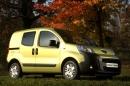 Peugeot Bipper Tepee Wagon