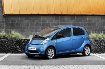 Peugeot iOn Electric Hatchback