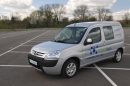 Peugeot Partner Origin Wagon