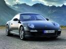 Porsche 911 Black Edition Cabriolet Coupe