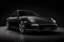 Porsche 911 Black Edition Coupe