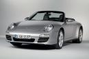 Porsche 911 Carrera 4 GTS Cabriolet Coupe