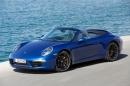 Porsche 911 Carrera Cabriolet Convertible Coupe