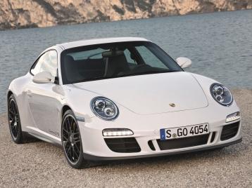 Porsche 911 Carrera GTS Coupe