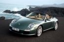 Porsche 911 Carrera S Cabriolet Convertible Coupe